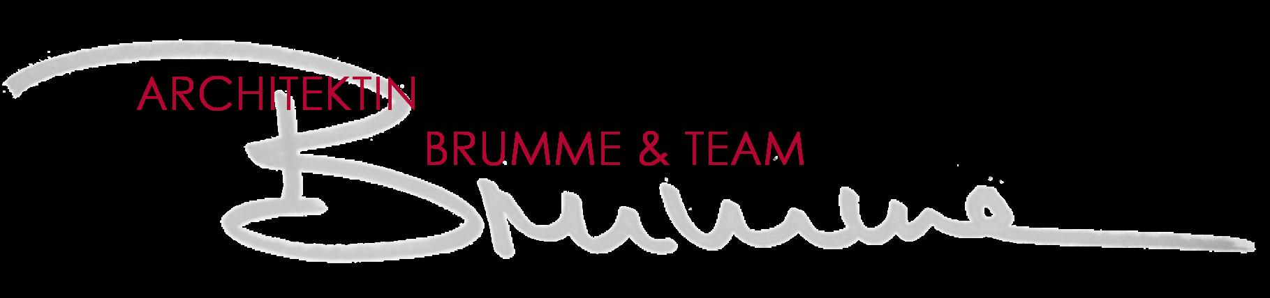 Architektin Heike Brumme Logo