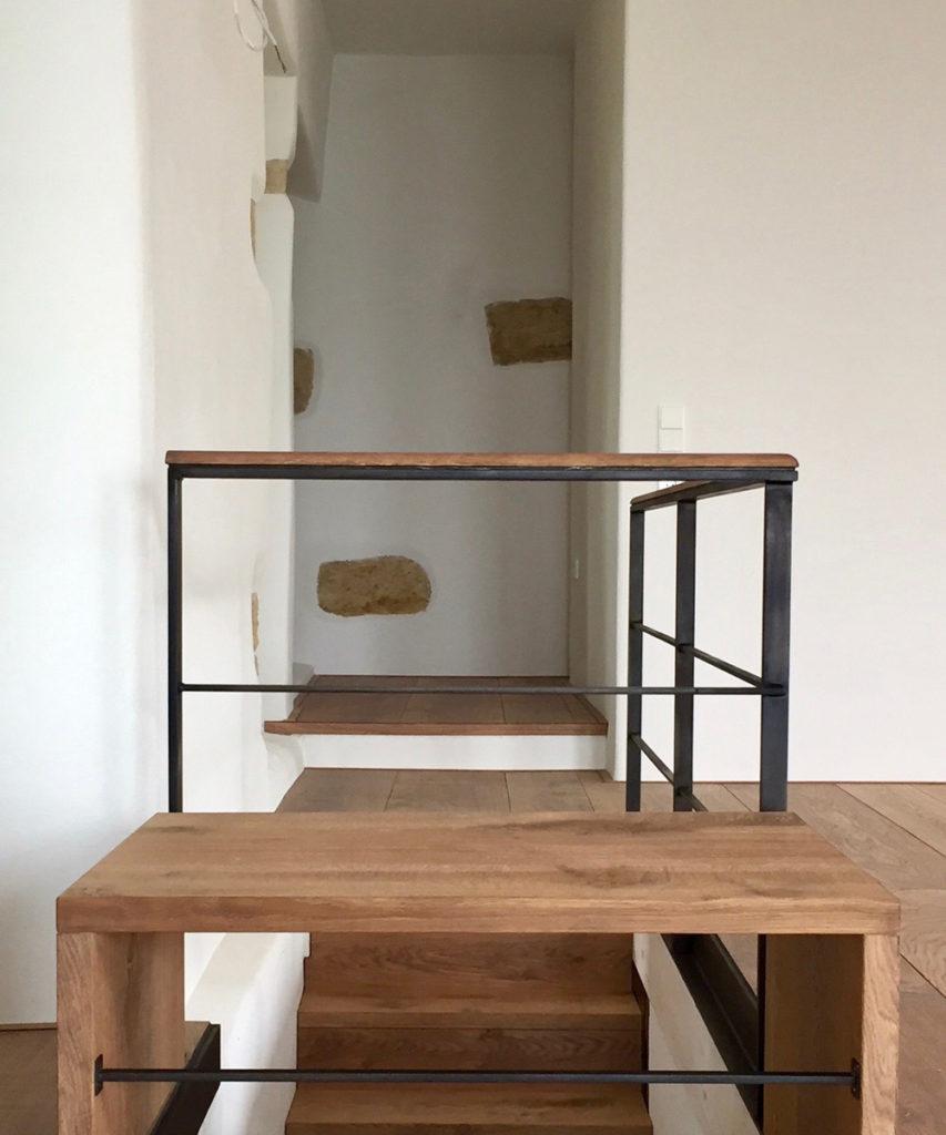 Architekt Leistungen Bauen im Bestand