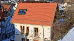 Baukastenhaus