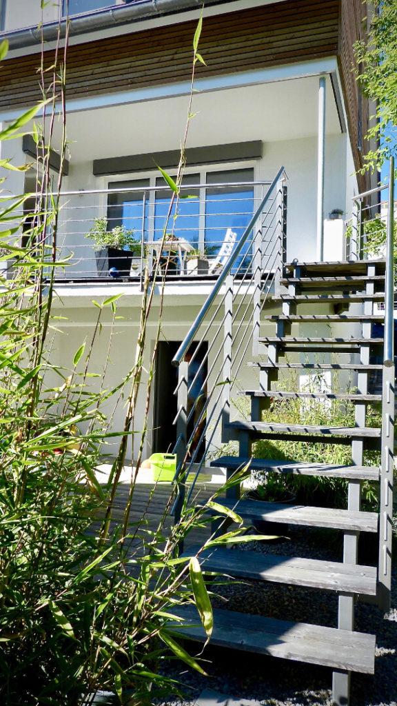 Umbau und Aufstockung eines Einfamilienhauses in Herrenberg 4