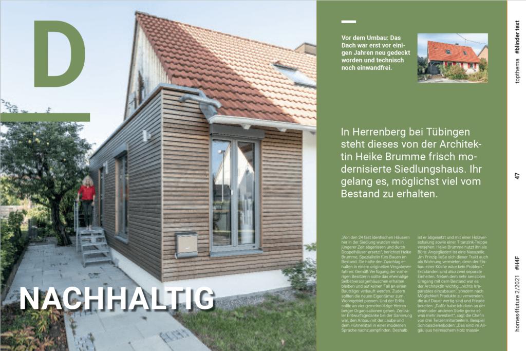 Architekt Herrenberg
